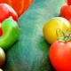 Gemüseraritäten