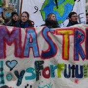 Klimastreik FFF