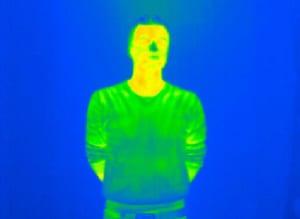 Wärmembild