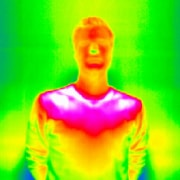 Infrarot-Wärme