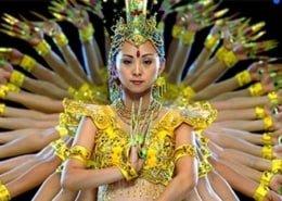 Samsara - Das Rad des Lebens