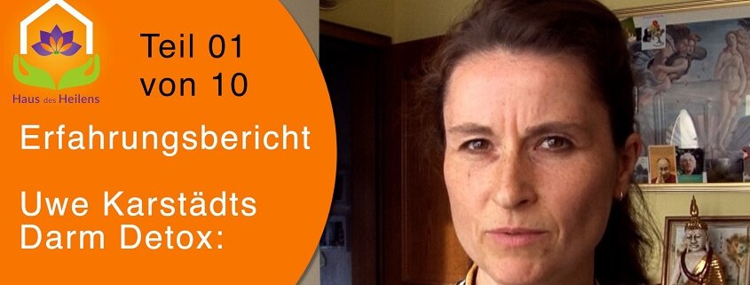 Videotagebuch Nina Klein