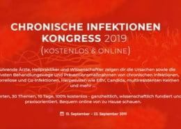 Chronische Infektionen Kongress