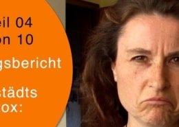Erfahrungsbericht Uwe Karstädts Darm Detox Tag 2