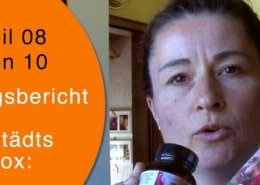 Erfahrungsbericht Uwe Karstädts Darm Detox Tag 6