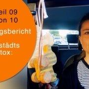 Erfahrungsbericht Uwe Karstädts Darm Detox der Tag danach
