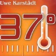36 Grad Buch von Uwe Karstädt