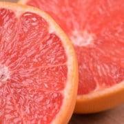 Leberreinigung mit Grapefruitsaft