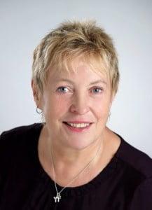Annegret Hamecher
