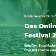 Online Detox Festival 2020
