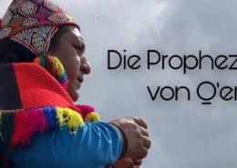 Die Prophezeiung der Qéros