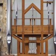 John Cage Orgel Kloster St. Burchardi Halberstadt