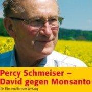 Bertram Verhaag: David gegen Monsanto