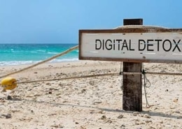 Was ist Digital Detox