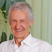 Uwe Karstädt Portrait