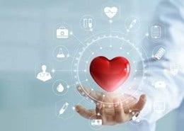 Herzratenvariabilitätsmessung
