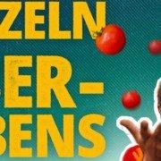 Bertram Verhaag Film: Wurzeln des Überlebens