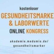 Kostenfreier Gesundheitsmarker und Laborwerte Online Kongress